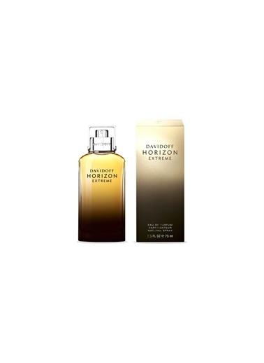 Davidoff Davidoff Horizon Extreme Edp Erkek Parfümü 75 Ml Renksiz